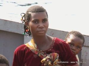 071011 CAVK Retour Refugies Tanzanie Reprise (0)